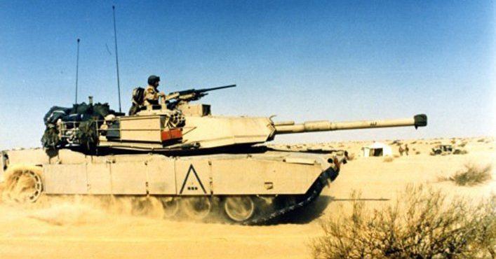 Урановые «серебряные пули»: почему никто не любит сражаться с американскими танками. Водоплавающий бронеубийца: как советский ПТ-76 привел в ужас спецназ США