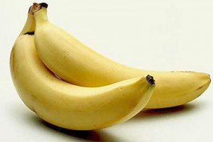 Банан лечит