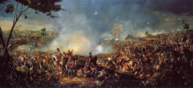 Как преподносят одни и те же исторические события в разных странах