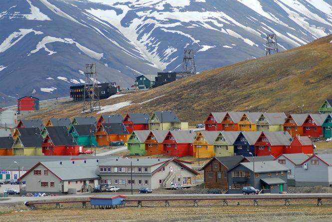 10 самых труднодоступных городов Земли