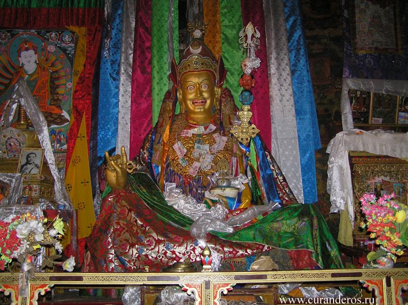 Гуру Падма