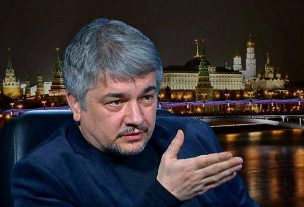 Ищенко: Порошенко не понимае…