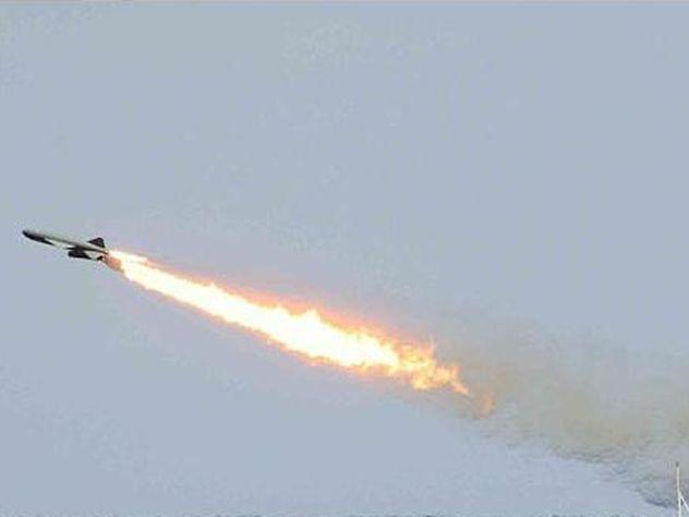 Напугавшая США ракета «Циркон» разогналась до восьми скоростей звука