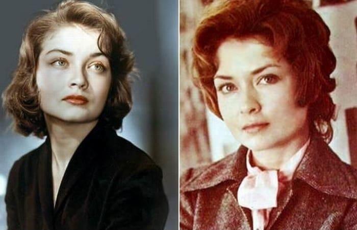 Верность самой себе: Почему одна из самых красивых советских актрис Жанна Болотова ушла из кино