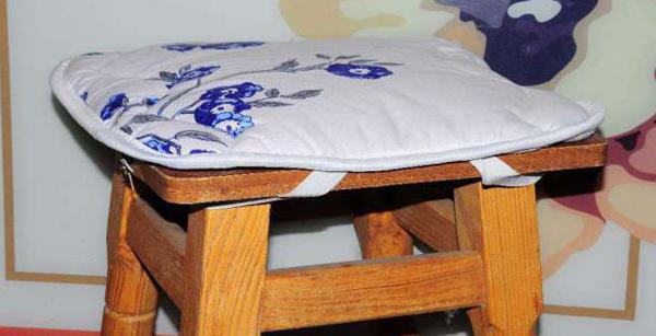 чехлы на стулья на кухню фото
