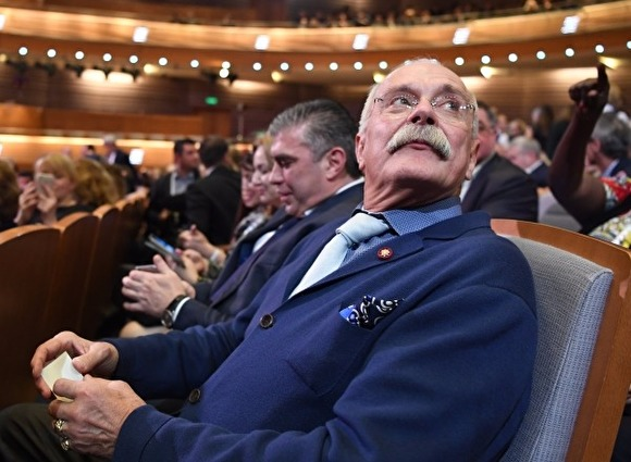 Дискуссия Михалкова и Ельциной о Ельцин Центре: все выступления и письма