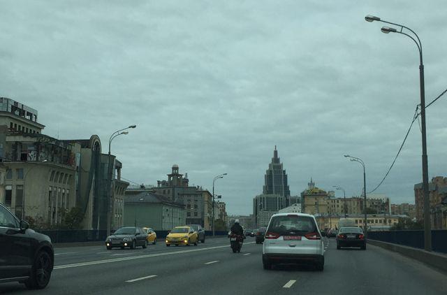 В России могут появиться новые автомобильные номера