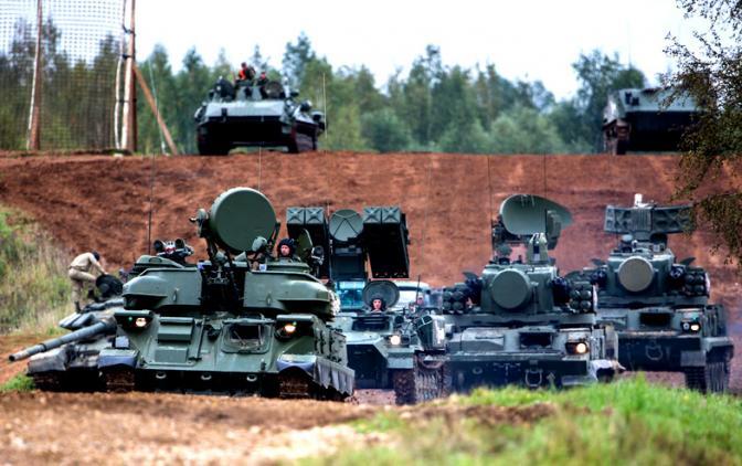 Россия навоевала на 560 млрд рублей Как окупятся затраты на военно-политическое усиление страны?