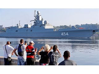 ВМФ повторил историческое достижение царского флота