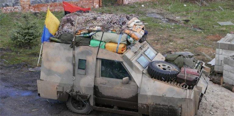 Мы уже неинтересны Вашингтону, где боятся, что Украина потеснит США на мировых рынках вооружений — украинский генерал