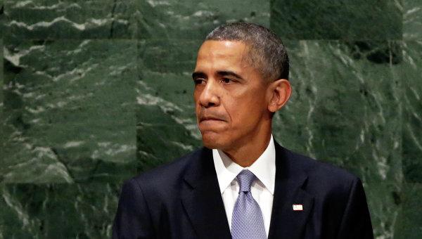 """Очередной """"подарок"""" Трампу:  Обама намерен максимально осложнить отношения между Россией и США"""