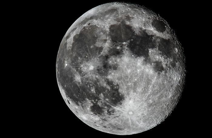 На Луну летит первый израильский космический аппарат