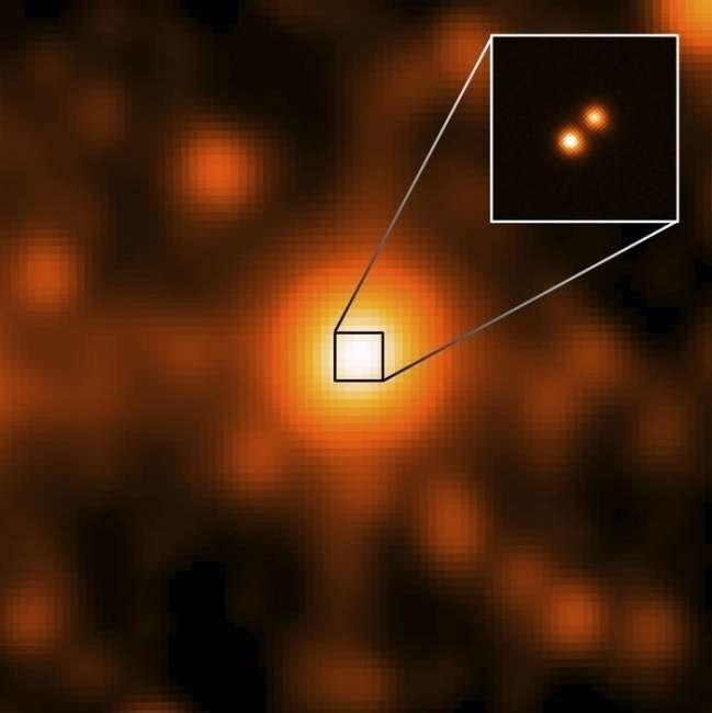 Гид по Вселенной: кто есть кто звезды, космос, темная материя, темная энергия, черные дыры