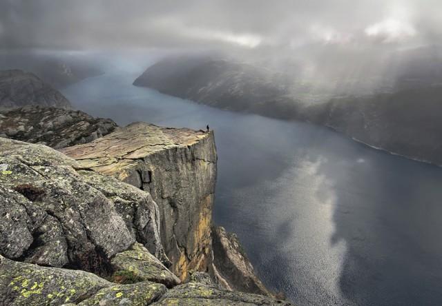 Почему вам стоит побывать в Норвегии