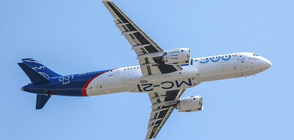 Правительство РФ будет регулировать приобретение самолетов авиакомпаниями