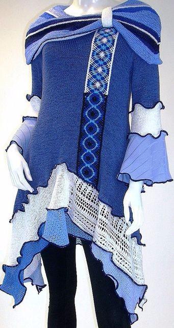 Отличные идеи по утилизации старых свитеров