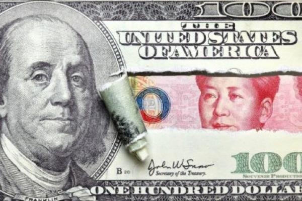 Китай не согласился на предложение России отказаться от доллара