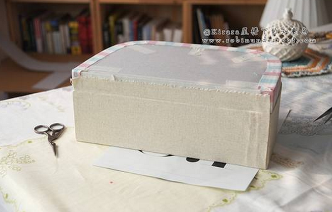 Чемоданчик из картона  (14) (653x416, 481Kb)