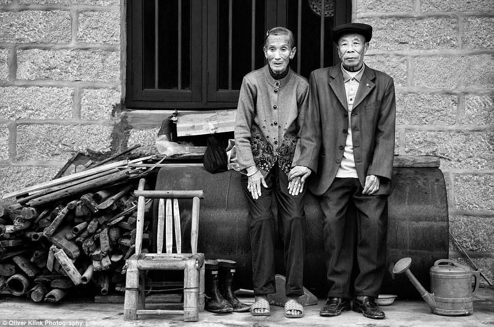 Исчезающие традиции Азии
