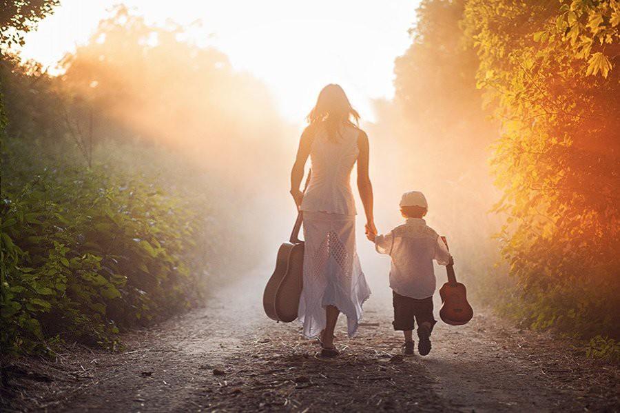 Муж не может жить без своей мамы. Что делать?