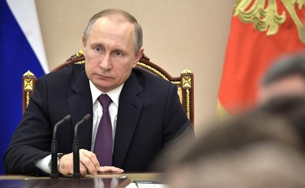 Путин рассказал обусловиях для демилитаризации Курильских островов