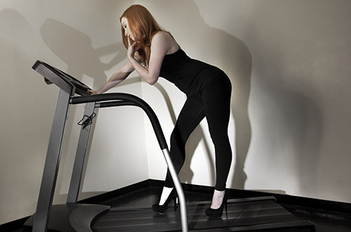 10 самых нестандартных видов фитнеса