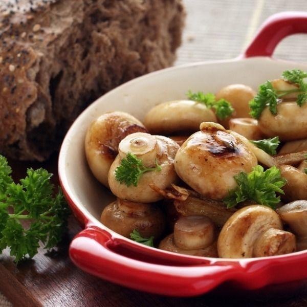 Три вкусных блюда с грибами — получится даже у новичков!