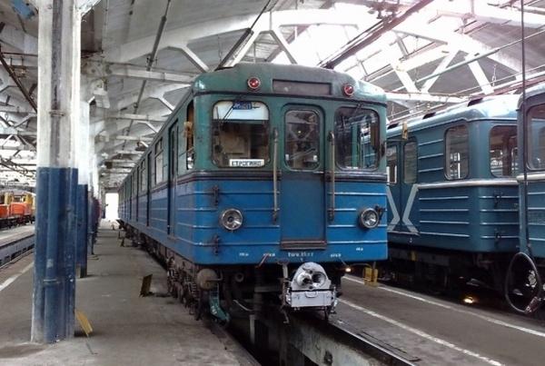 В метрополитене назвали обмотку проволокой вагонов технологическим процессом
