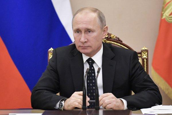 Путин назвал кончину Броневого – невосполнимой утратой для отечественной культуры