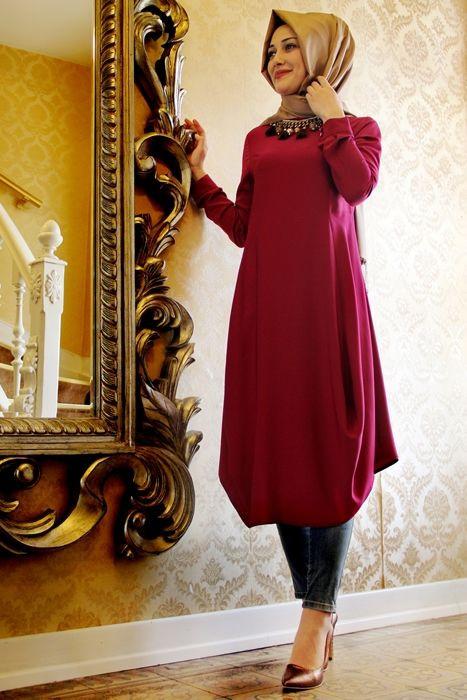 Мусульманское платье