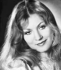 Документальная кинохроника 1972 года, посвященная советской эстрадной певице Анне Герман.