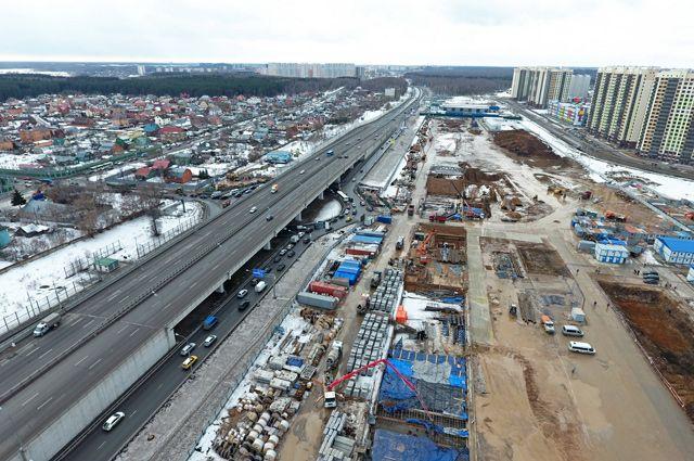 Главное — инфраструктура. Как изменилась Новая Москва за последние пять лет