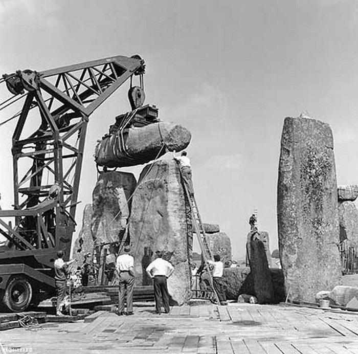 Археологические мифы и их разоблачение