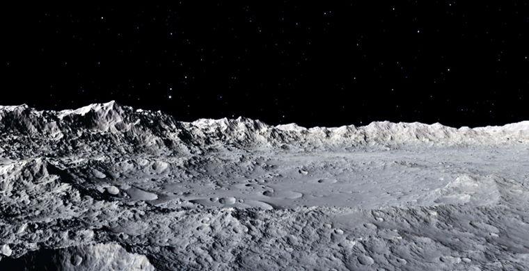 Ученые придумали, как добывать воду и кислород на Луне