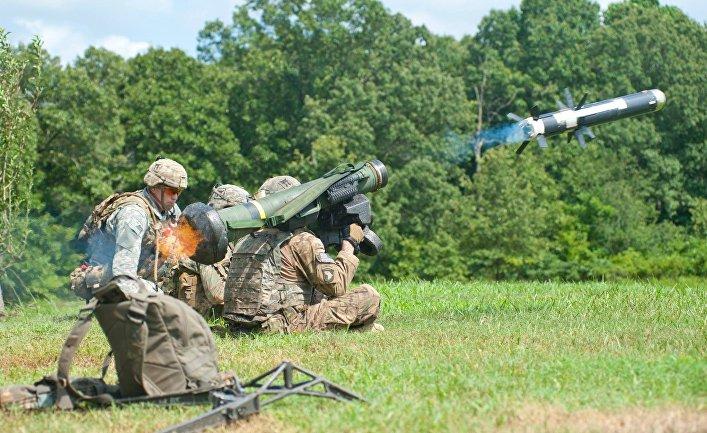 Если США предоставят Украине оружие, это будет опасной ошибкой