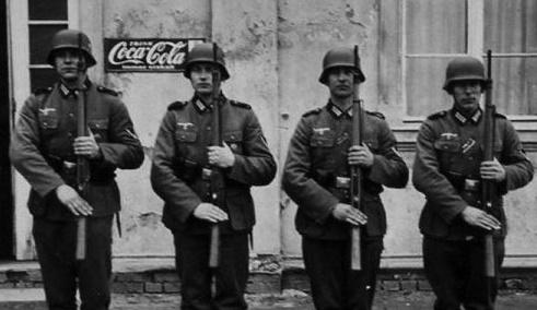«Торговля с Гитлером»: кто зарабатывал на Второй мировой войне