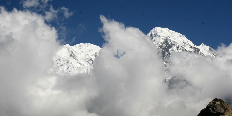 В прятки с Гималаями. Часть 3