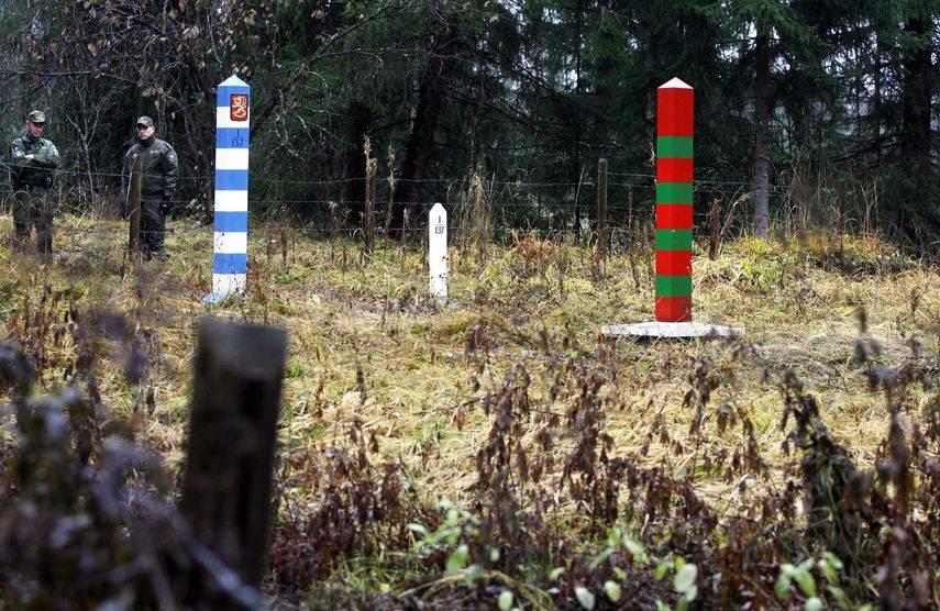 В Финляндии испугались захвата Россией лесов и болот