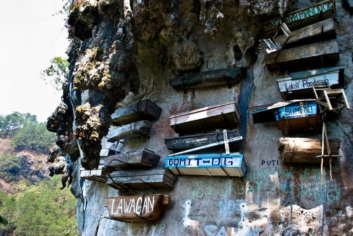 10 самых пугающих мест в мире, еще не изведанных туристами