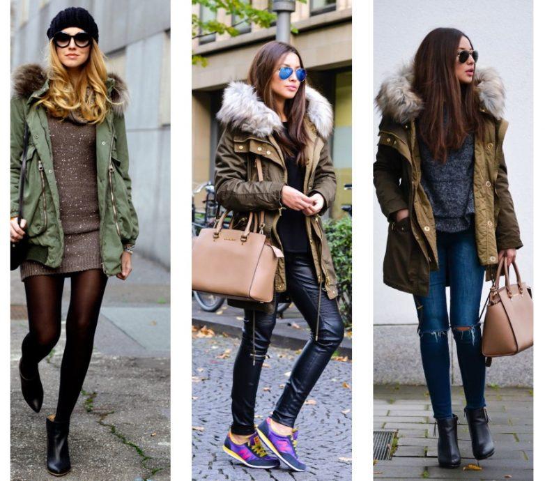 Как выглядеть стильно на улице