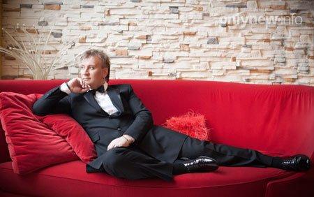 Сергей Пенкин чуть не лишился жизни из-за безумной фанатки