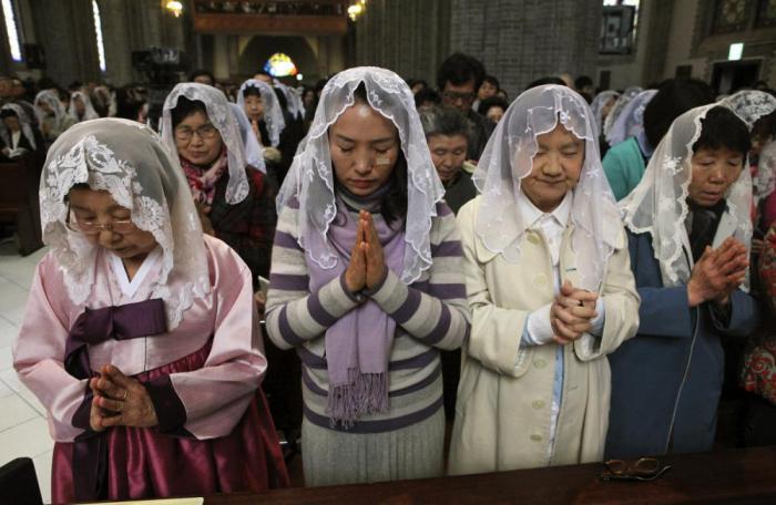 15 запретов и ограничений, с которыми можно столкнуться только в Северной Корее