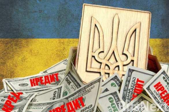 Украина в 2017 г. намерена привлечь за рубежом $9 млрд