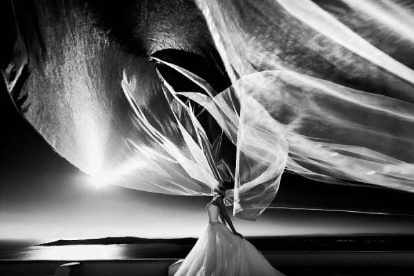 Чарующие свадебные фотографии