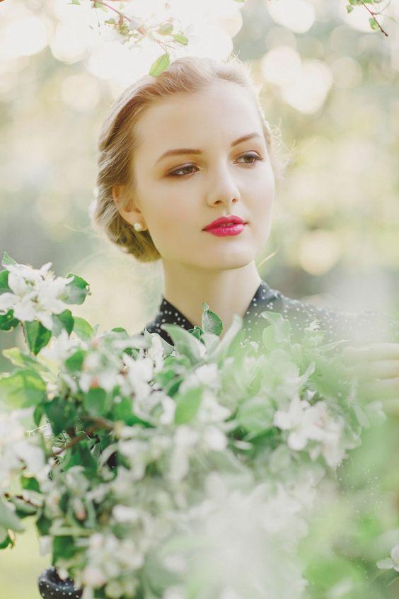 """Подборка красивых фотографий на тему """"Мир женщины"""""""