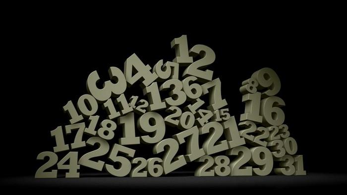 Число, которое правит миром