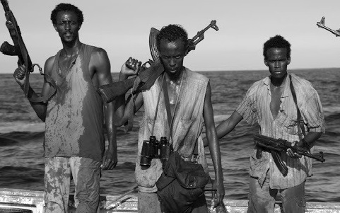 СССР против пиратов: захват траулера «Кафф»