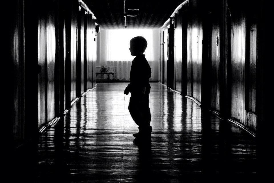 Детдом: выхода нет