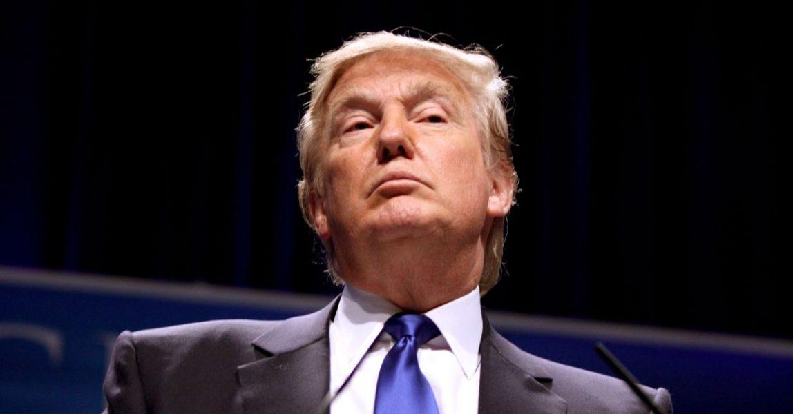 Собака лает, обоз идёт: Трамп ответил на массовую критику голливудских актёров