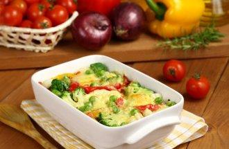 Постное меню: рецепты простых и вкусных блюд